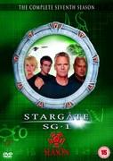 Stargate SG-1 - Season 7 Box Set