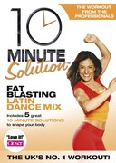 Image of 10 Minute Solution - Fat Blasting Latin Dance Mix