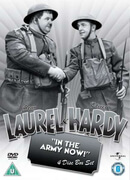 Laurel And Hardy  Armed Forces Box Set