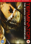 Terminator: Sarah Connor Chronicles - Seizoen 1
