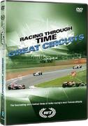 Racing Through Time  Great Circuits Silverstone Monaco