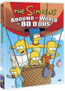 The Simpsons  Around The World In 80 Dohs!