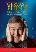 Gervase Phinn - Live Again The School Inspector Calls!