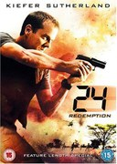 Image of 24 - Redemption