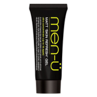men-ü Buddy Facial Moisturiser Lift Tube (Aftershave Balsam) 15ml