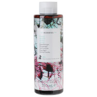 Gel douche au jasmin KORRES 250ml