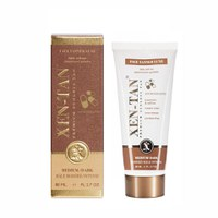 Xen-Tan Face Tanner Luxe Self Tan In 3 Hours Gesichtsselbstbräuner (80ml)
