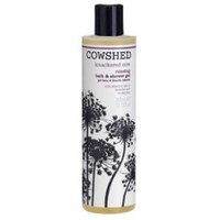 Relajante gel de ducha y baño Knackered Cow de Cowshed (300 ml)
