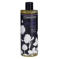 Cowshed Lazy Cow - L'Huile de Bain & de Massage Apaisante (100 ml)