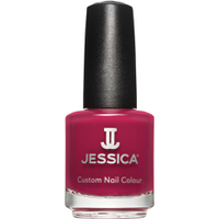 Esmalte Custom Nail Colour de Jessica en tono Gorgeous Garter Belt (14,8 ml)