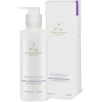 Aromatherapy Associates Deep Cleanse Face Wash 200 ml