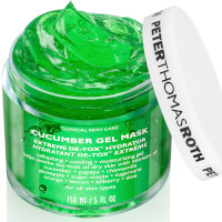 Peter Thomas Roth Cucumber Gel Masque - 150ml