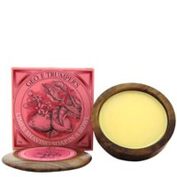 Geo. F. Trumper Wooden Shave Bowl - Extract of Limes 80g