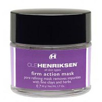 Ole Henriksen Firm Action Pore Refining Mask (50 g)