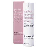 this works Perfect Cleavage lotion raffermissante buste  (60ml)