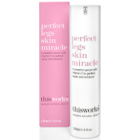 this works Perfect Legs Skin Miracle soin jambes (120ml)