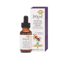 A'kin Purely Revitalising Cellular Radiance Face Serum 23ml