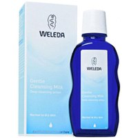 Leche limpiadora Gentle Cleansing Milk de Weleda (100 ml)