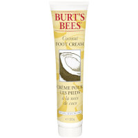 Burt's Bees Foot Creme - Coconut (123g)