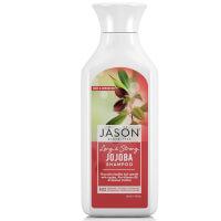 JASON 杰森天然荷荷巴油洗发露(473ml)