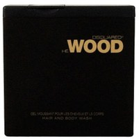 Dsquared2 HE WOOD gel corps et cheveux (200ml)