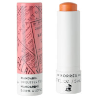 KORRES Lip Butter Stick SPF15 - Peach
