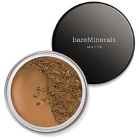 bareMinerals Matte SPF 15 Foundation - Golden Deep (6g)