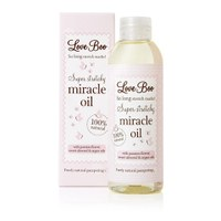 Love Boo Miracle Oil Super Elasticizzante - 100 ml