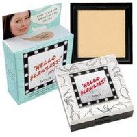 benefit Hello Flawless Powder Foundation - Gee I'm Swell Ivory