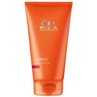 Wella Professionals Enrich Straight Leave In Cream (150 ml)
