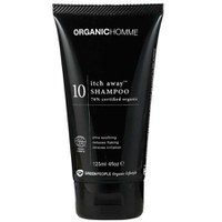 Shampoing Itch Away Organic Homme 10 par Green People (125ml)