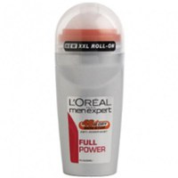 Desodorante roll-on Full Power de L'Oréal Men Expert (50 ml)