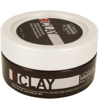 L'Oréal Professionnel Homme Clay - Strong Hold Clay (50ml)