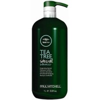 PAUL MITCHELL TEA TREE SPECIAL SHAMPOO (1000ML) - (Worth £50.00)