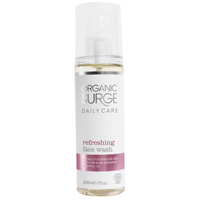 Organic Surge Daily Care Refreshing Face Wash (200ml)