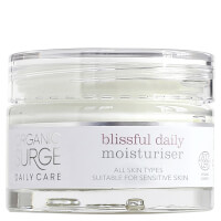 Crema hidratante de uso diario Organic Surge Daily Care Blissful Daily Moisturiser (50ml)