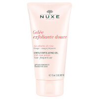 NUXE Gelee Exfoliante Douce - Gentle Exfoliating Gel(75ml)
