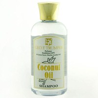 Trumpers Coconut Oil Shampoo - 100ml Travel