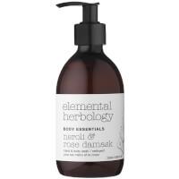 Elemental Herbology Neroli and Rose Damask Body Wash