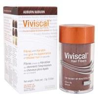 Viviscal Volumising Hair Fibres - Auburn (15 g)
