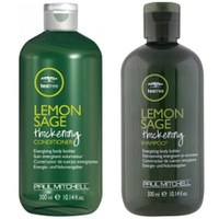Paul Mitchell Tea Tree Lemon Sage Duo- Shampoo & Conditioner
