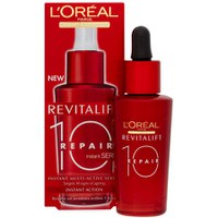 Sérum instántaneo L'Oreal Paris Dermo-Expertise Revitalift Repair 10 (30 ml)