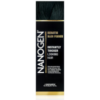 Nanogen Hair Thickening Fibres Black (30g)