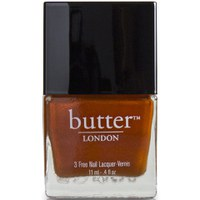 butter LONDON Nagellack Sun Baker 11ml