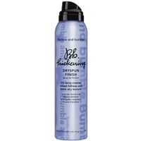 Bb Thickening Dry Spun Finish Spray (Haarspray) 150ml