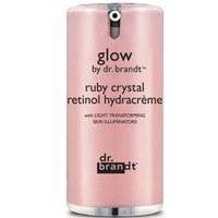 Hidracrema con Retinol y Partículas de Rubíes Dr Brandt Glow by Dr. Brandt®