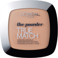 L'Oréal Paris True Match Powder Foundation (verschiedene Farbtöne)