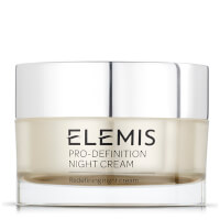 Crema de noche Elemis Pro-Definition (50ml)