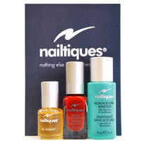 Nailtiques Introductory Kit (Worth: £24.80) - Colours May Vary