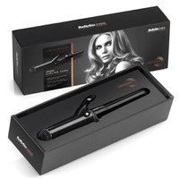 BaByliss PRO Titanium Expression Curling Tong (38mm)